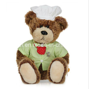 Plush Toys Bear Approved by En71 pictures & photos