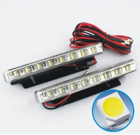 Car DRL with Emark, CE Certificate DRL-240 12V
