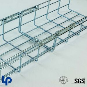10 Years Warranty Cm25 50 3000 Wire Basket Cable Tray