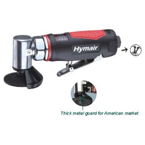 2-1/2′′ Air Angle Grinder with Thick Metal Guard pictures & photos