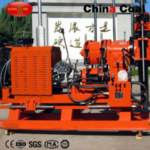 Xy-2b Hydraulic Mining and Geotechnical Core Drill Rig pictures & photos