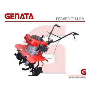 Mini Gasoline Garden Tiller with Reasonable Price (GT400B)