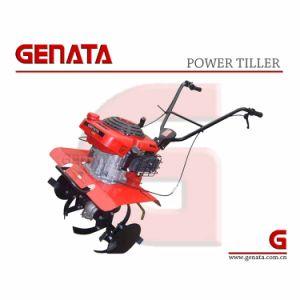 Mini Gasoline Garden Tiller with Reasonable Price (GT400B)