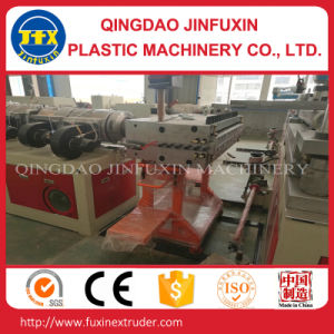 PVC Crust Foamed Board Production Line pictures & photos