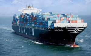 Ocean Shipping From Shanghai to Port Chalmers pictures & photos