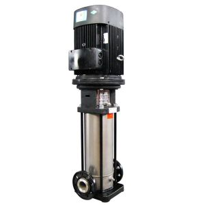 High Lift Multistage Vertical Chemical Stainless Steel Pump pictures & photos