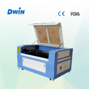 MID-Size 80W Laser Cardboard Cutter Machine pictures & photos