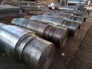 Cardan & Steel Shaft pictures & photos