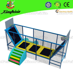 Outdoor Gymnastic Trampoline (1204C) pictures & photos