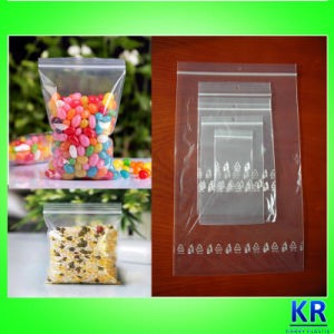 Freezer Bags Reclosable with Ziplock on Top pictures & photos