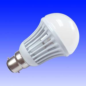 5.5W COB B22 LED Bulb
