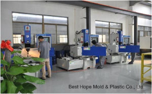 Shanghai Mold Factory/ Tooling Workshop Shanghai pictures & photos