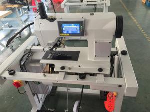 Direct-Driver Computerized Hand Stitch Machine Imitation Manual Stitch Sewing Machine