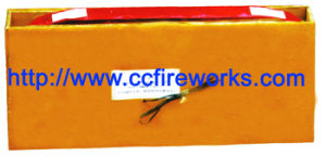 18s Fan Shape Cake Fireworks (DC3002) pictures & photos