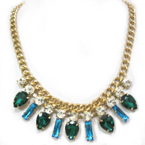 Chunky Costume Jewelry Necklaces