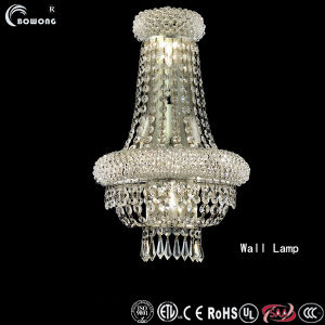 Chandelier Lighting Modern Steel Pendant Lamp (BH-ML025)