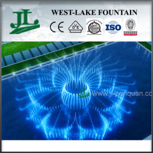 Unique Design Outdoor Water Fountain with Blueprint & Scene pictures & photos