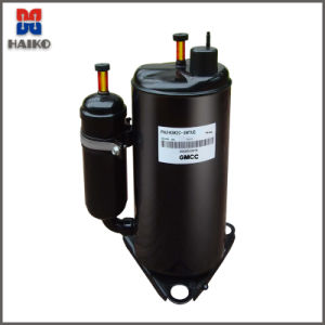 Gmcc R410A DC Inverter AC Compressor (DA130M1C-31FZ)