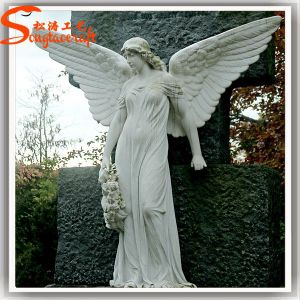 Home Decoration Artificial Crafts Resin Stone Figurine pictures & photos