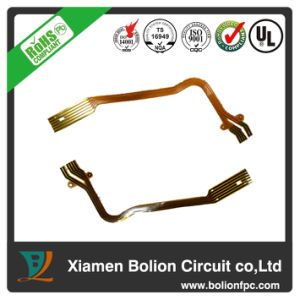 Single Side Flexible Printed Circuit Board pictures & photos