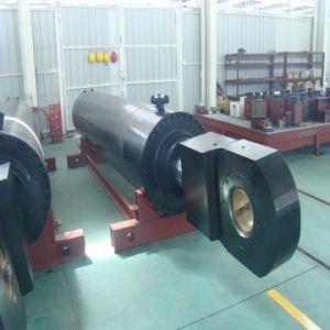 Knuckle Boom Crane Hydraulic Cylinder (JW-M006H)