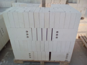 Light Weight Insulation Brick, Insualting Fire Brick, Light Weight Refractory Brick for Pusher Klin pictures & photos