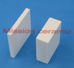 Furnace and Kiln Alumina Ceramic Fiber Board pictures & photos
