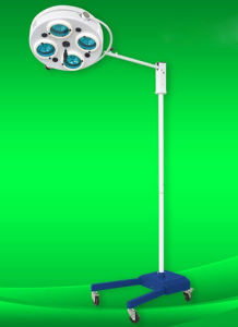 Med-Ol-Kl04L. III Mobile Stand Operating Room Ot Lights pictures & photos
