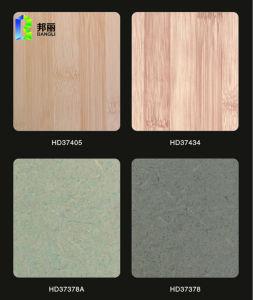 Insulated Aluminum Panels Wood Grain of Aluminum Composite Panel pictures & photos