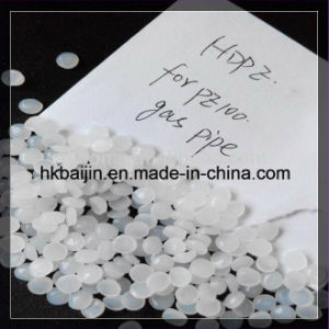 Virgin HDPE Granules PE100 for Gas Pipe Water Pipe. pictures & photos