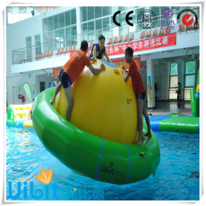 Hot Sale Aqua Play Games Inside Water Playground (Spinner) pictures & photos