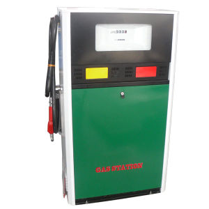 Durable 220V Manual Gas Station Pumps for Sale