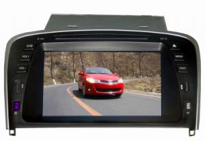 Touch Screen Special Car DVD Player for Chery Fulwin2 with Bluetooth, GPS Navigation (LZT-8715)