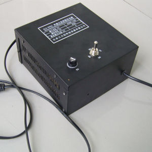 Greenhouse Electric Motor Roll up Motor Power Supply 5A pictures & photos
