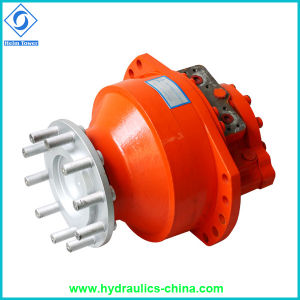 Poclain Ms18 Mse18 Hydraulic Motor Price pictures & photos