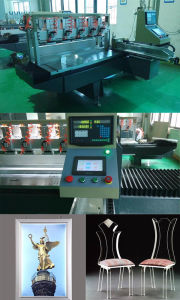 LED Lighting Polishing Machine Equipment pictures & photos