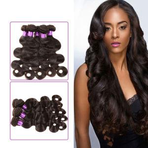 4 Bundles Brazilian Virgin Hair Body Wave Rosa Hair Products Grade Virgin Unprocessed Human Hair Brazilian Hair Weave Bundles pictures & photos