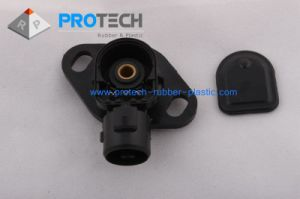 Metal Insert Rubber Plastic Parts pictures & photos