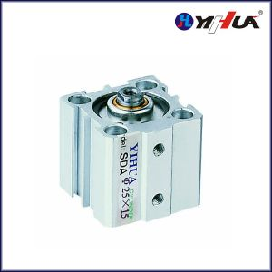 Compact Cylinder (SDA25*15) pictures & photos