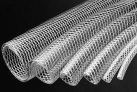 PVC Fiber Reinforced Hose for Oil pictures & photos