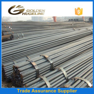 10-25mm HRB400 Iron Bar for Construction pictures & photos