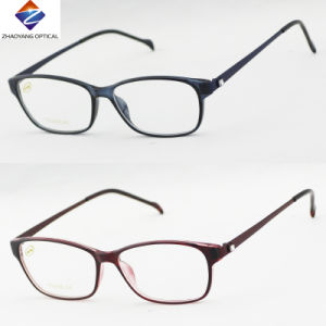 High Quality New Design Tr90 Eyeglass, Eyewear Optical Glasses Frame pictures & photos