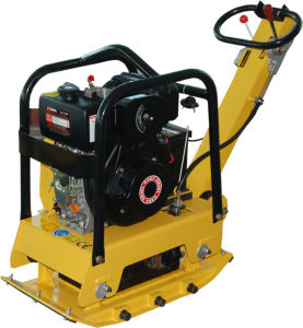 Reversible Vibratory Compactor pictures & photos