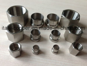 Hydraulic Hose Ferrule (IC-90008) pictures & photos
