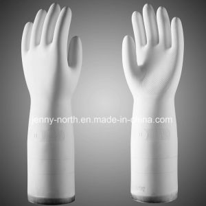 Whole Pitted Porcelain Former for Nitrile Household Gloves pictures & photos