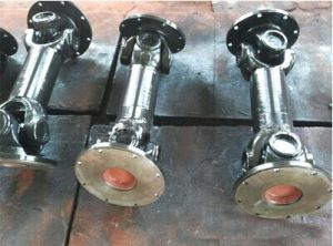 Universal Joint Cdz150 Couplings Universal Shaft pictures & photos