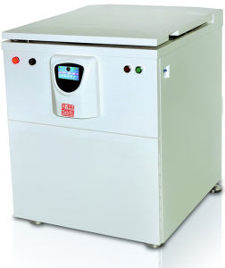 Ht-0173 Hr/T20mm Free Standing High-Speed Refrigerated Centrifuge pictures & photos