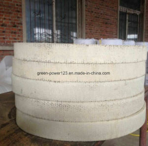 Most Popular White Woven Brake Lining Roll pictures & photos