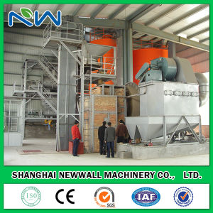 30tph Turnkey Dry Mortar Plant pictures & photos