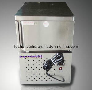Small Blast Chiller/ Gelato Blast Freezer/Shock Freezers pictures & photos